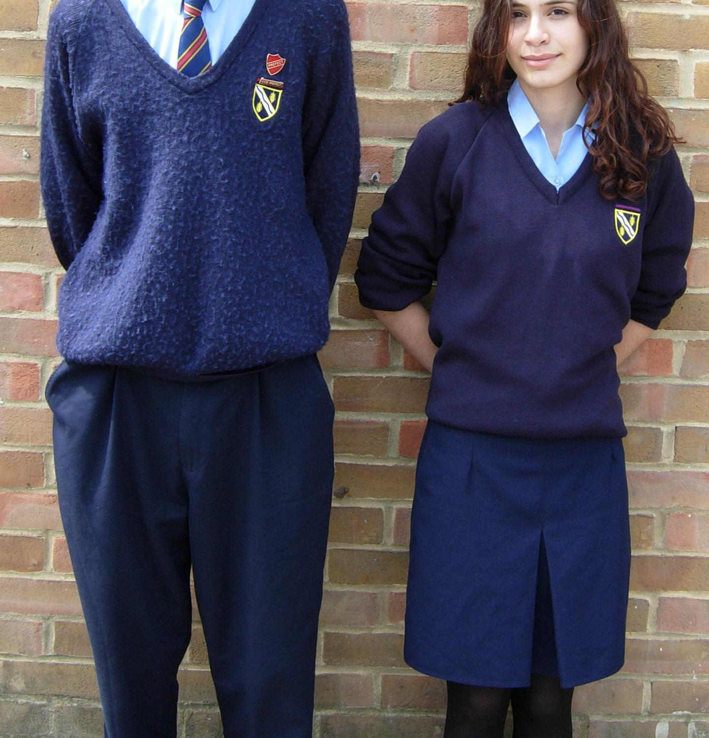 What do you think of school uniform rules? – London is Fem
